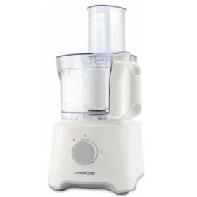 Kenwood MultiPro Compact 800W 1.2L Bianco robot da cucina