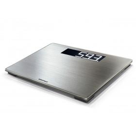 Soehnle Style Sense Safe 300 Bilancia pesapersone elettronica Rettangolo Acciaio inossidabile