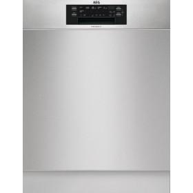 AEG FUE62700PM lavastoviglie Integrabile 15 coperti A++