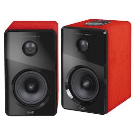 Trevi AVX 570 BT altoparlante 70 W Rosso