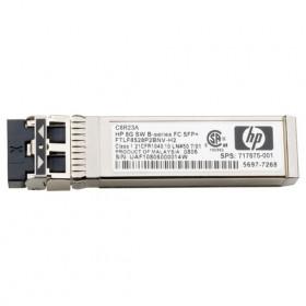 Hewlett Packard Enterprise MSA 10Gb Short Range iSCSI SFP+ 4-pack modulo del ricetrasmettitore di rete Fibra ottica 10000 Mbit/s SFP+ 850 nm