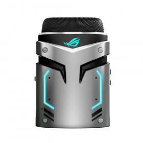 ASUS ROG Strix Magnus PC microphone Nero, Argento