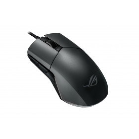 ASUS ROG Pugio mouse USB Ottico 7200 DPI Ambidestro