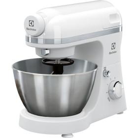 Electrolux EKM3710 robot da cucina 4 L Argento, Bianco 800 W