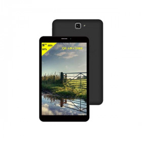 New Majestic TAB-658 tablet Mediatek MT8735B 8 GB 4G Nero