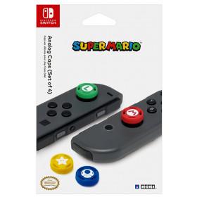 Hori Super Mario Analog Caps, Nintendo Switch