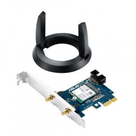 ASUS PCE-AC55BT B1 Interno WLAN/Bluetooth 1167 Mbit/s