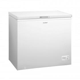 Comfeè HS258CN1WH congelatore Libera installazione A pozzo Bianco 203 L A+