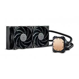 Cooler Master MasterLiquid Lite 240 raffredamento dell'acqua e freon Processore