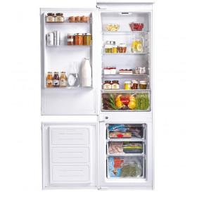Candy CKBBS 100 S frigorifero con congelatore Incasso Bianco 250 L A+
