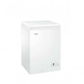 Haier HCE103R congelatore Libera installazione A pozzo Bianco 103 L A+