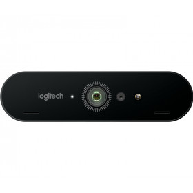 Logitech BRIO STREAM webcam USB 3.0 Nero
