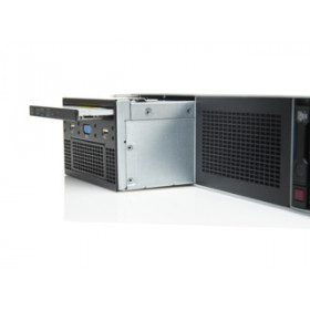 Hewlett Packard Enterprise DL38X Gen10 Universal Media Bay Pannello portante
