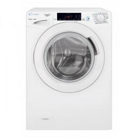Candy GVS 137T3-01 lavatrice Libera installazione Caricamento frontale Bianco 7 kg 1300 Giri/min A+++