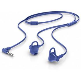 HP 150 Cuffia Auricolare Blu