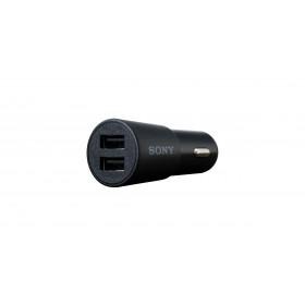 Sony CP-CADM2 Caricabatterie per dispositivi mobili Auto Nero