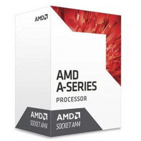 AMD A series A8-9600 3.1GHz 2MB L2 Scatola processore