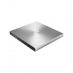 ASUS ZenDrive U9M lettore di disco ottico Argento DVD±RW