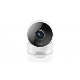 D-Link HD 180 Graden Telecamera di sicurezza IP Interno Cubo Bianco 1280 x 720 Pixel