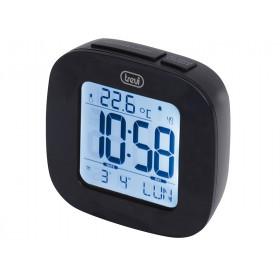 Trevi 0SL386000 sveglia Digital alarm clock Nero