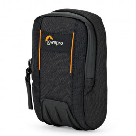 Lowepro Adventura CS 20 Custodia compatta Nero