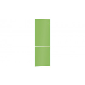 Bosch KSZ1AVH00 accessorio e componente per frigorifero Porta anteriore Lime colour, Verde