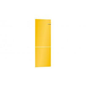 Bosch KSZ1AVF00 accessorio e componente per frigorifero Porta anteriore Giallo