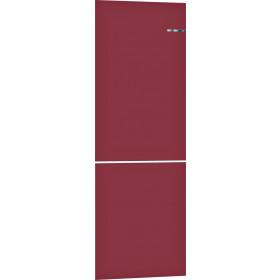 Bosch KSZ1AVE00 accessorio e componente per frigorifero Pannello Rosso