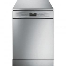 Smeg LVS433PXIT lavastoviglie Libera installazione 13 coperti A+++