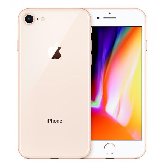 Apple iPhone 8 64GB Gold EU MQ6J2CN/A