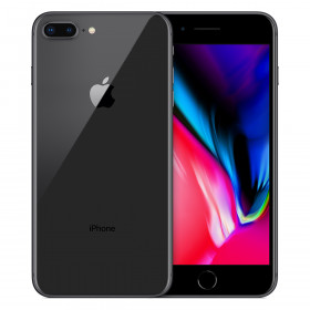 Apple iPhone 8 Plus 64GB Grigio siderale