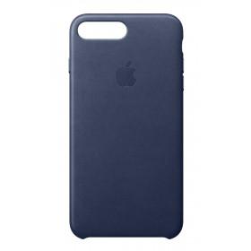 "Apple MQHL2ZM/A custodia per cellulare 14 cm (5.5"") Custodia sottile Blu"