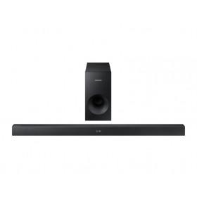 Samsung HW-K335 Con cavo e senza cavo 2.1canali 130W Nero altoparlante soundbar