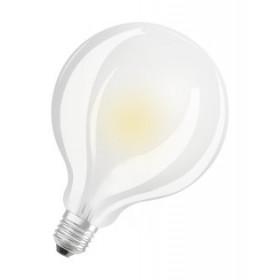 Osram Globe 7W E27 A++ Bianco caldo lampada LED
