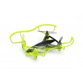 Silverlit Hyperdrone Racing Starter Kit 4rotori 250mAh Nero, Multicolore drone fotocamera