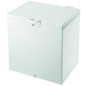 Indesit OS 1A 200 H 2 congelatore Libera installazione A pozzo Bianco 204 L A+