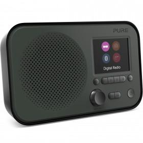 Pure Elan BT3 radio Portatile Digitale Grafite