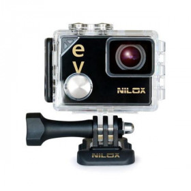 """Nilox EVO 4K30 fotocamera per sport d'azione CMOS 16 MP 25,4 / 2,3 mm (1 / 2.3"""") Wi-Fi 67 g"""