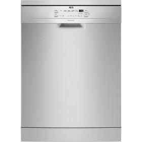 AEG FFB52600ZM lavastoviglie Libera installazione 13 coperti A++