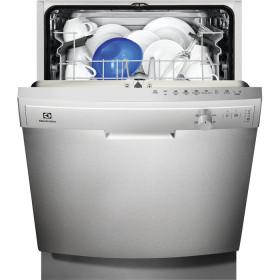Electrolux ESF5206LOX lavastoviglie Integrabile 13 coperti A+