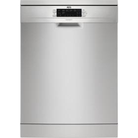 AEG FFB63700PM lavastoviglie Libera installazione 15 coperti A+++