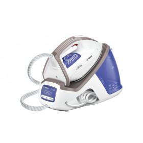 Bosch Serie 4 TDS4040 2400W 1.4L Ceranium Glissée soleplate Porpora, Bianco ferro da stiro a caldaia
