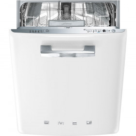Smeg ST2FABWH lavastoviglie Libera installazione 13 coperti A+++