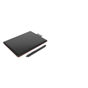 Wacom One by Small tavoletta grafica 2540 lpi (linee per pollice) 152 x 95 mm USB Nero