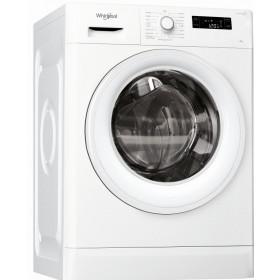 Whirlpool FWSF61253W IT Lavatrice slim