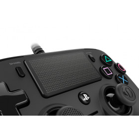 NACON PS4OFCPADBLACK Gamepad PlayStation 4 Nero periferica di gioco