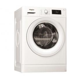 Whirlpool FWSG71283W IT Lavatrice slim