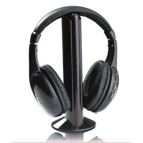 Akai Cuffia Wireless CW04