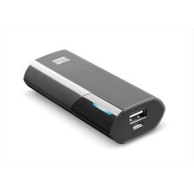 Cellularline SYPB5000K batteria portatile Nero 5000 mAh