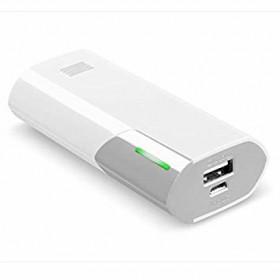 Cellularline SYPB5000W batteria portatile Bianco 5000 mAh